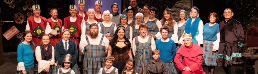 Bristol Gilbert & Sullivan Operatic Society